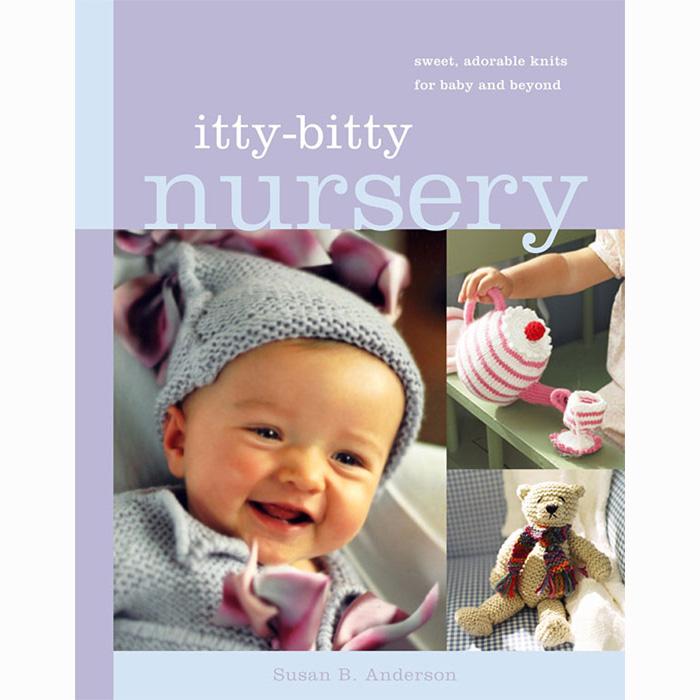 Itty-bitty-Nursery