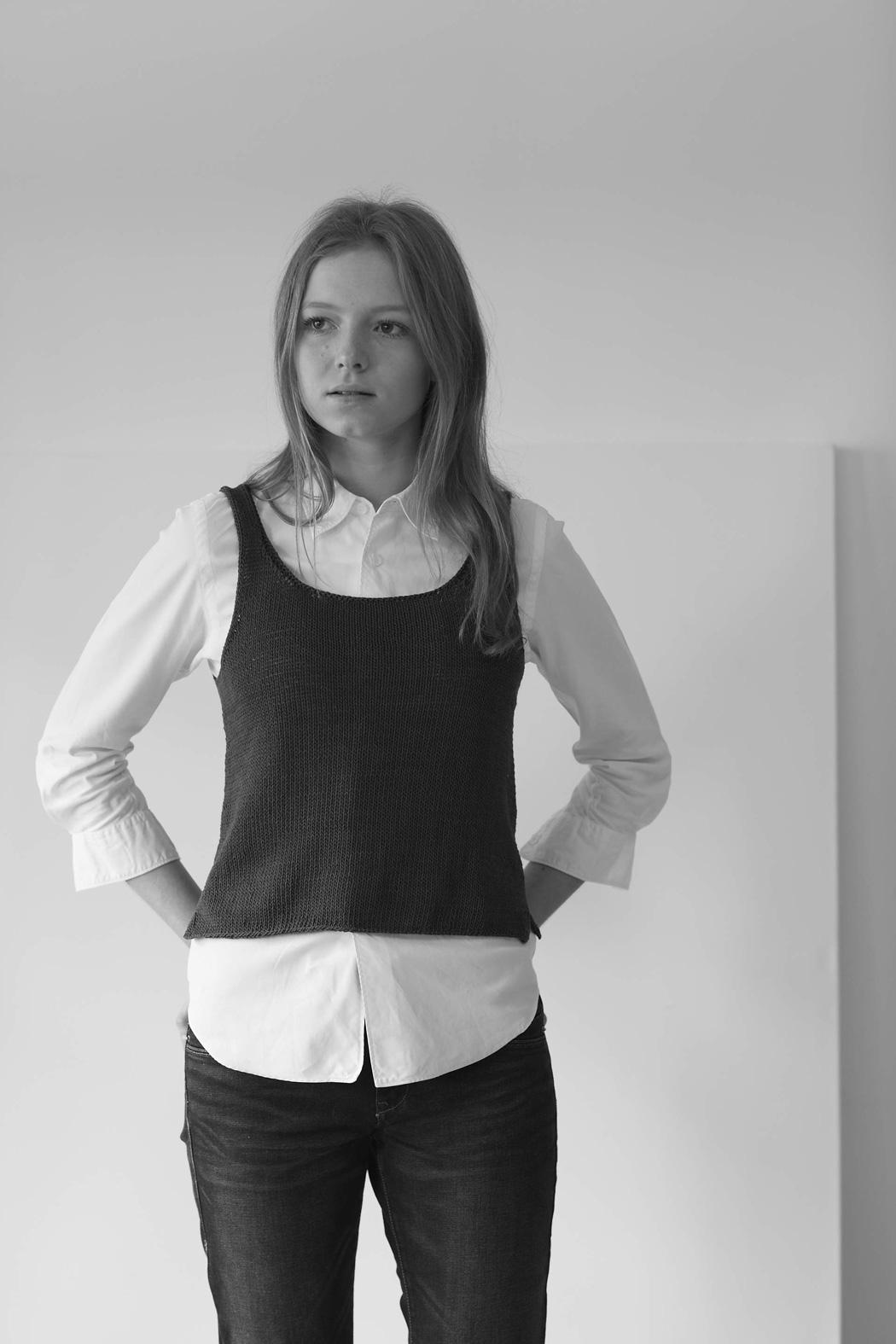 Erika Knight Studio Linen Positano The Knitting Shed