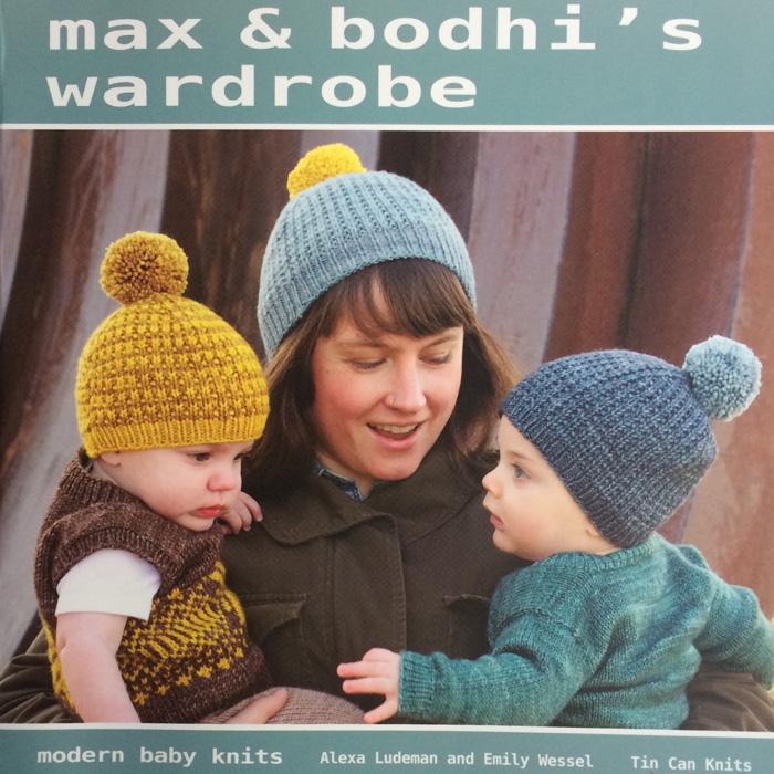 max & bodhi