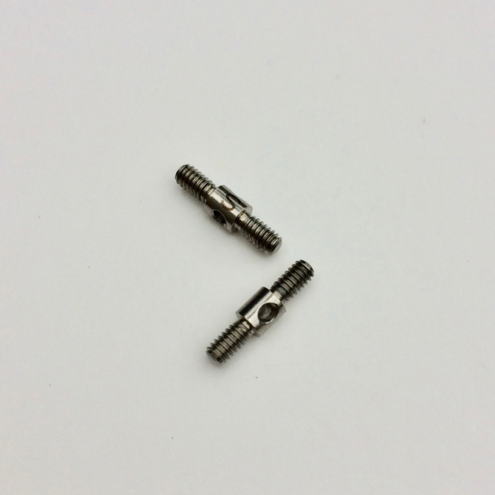 ChiaoGoo Cable Connectors (small)