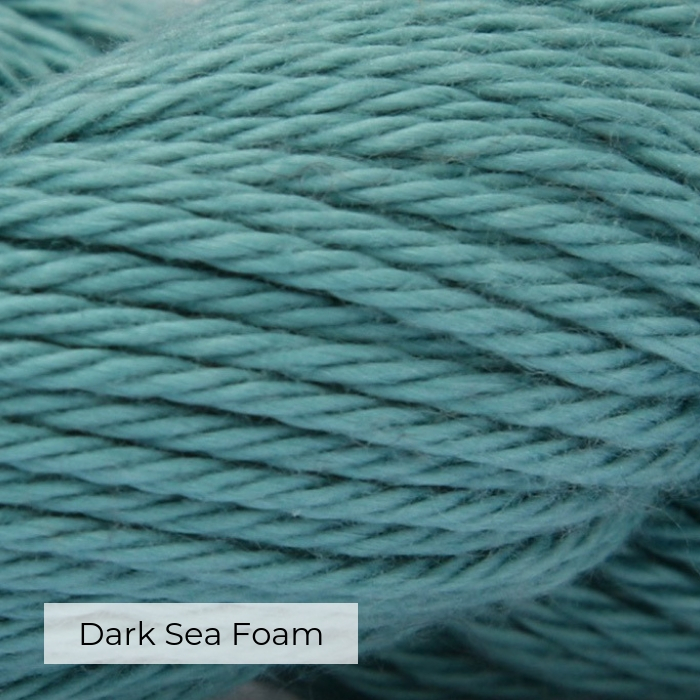 Dark Sea Foam