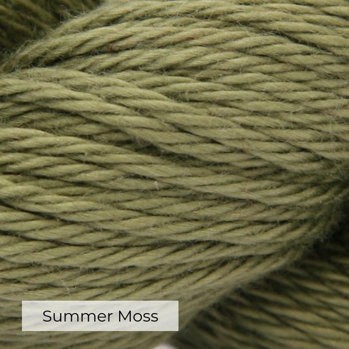 Summer Moss