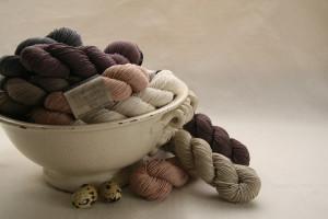 Studio Linen bowl
