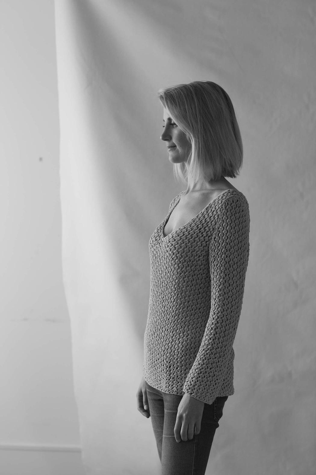 Erika Knight Studio Linen Taormina The Knitting Shed