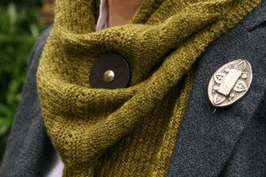 Sampler-close-up
