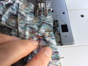 sewing-facing