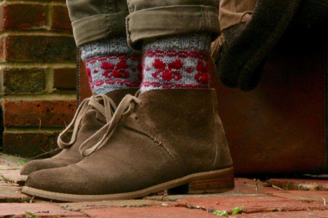 selborne sock